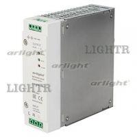 Блок питания ARV-DRP120-24 (24V, 5A, 120W)