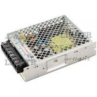 Блок питания HTSP-100-24-FA-PFC (24V, 4.5A, 100W)