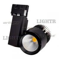 Светодиодный светильник LGD-537BK-40W-4TR Day White 38deg