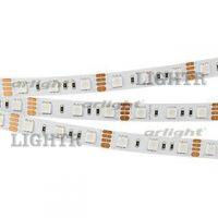 Лента RT 2-5000 12V RGB 2x (5060, 300 LED, LUX)