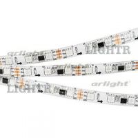 Лента SPI-5000SE-5060-60 12V Cx3 RGB (10mm, 14.4W/m, IP65)