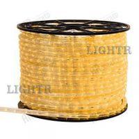 Дюралайт ARD-REG-LIVE желтый (220V, 24 LED/m, 100m)