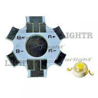 Плата HAL RGB STAR (Emitter RGB 1x, W)