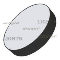 Светильник SP-RONDO-R300-36W Warm3000 (BK, 120 deg, 230V)