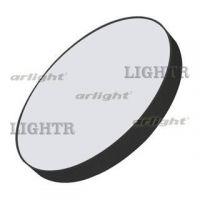 Светильник SP-RONDO-R600-72W Warm3000 (BK, 120 deg, 230V)