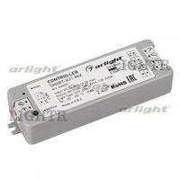 Контроллер SMART-K21-MIX (12-24V, 2x5A, 2.4G)