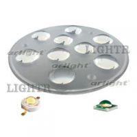 Блок линз 9B3570D (35-70°, 9X LED)