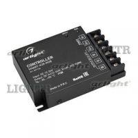 Контроллер SMART-K28-RGB (12-24V, 3x10A, 2.4G)