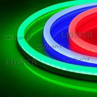 Гибкий неон ARL-CF5060-U15M20-24V RGB (26x15mm) ОБРАЗЕЦ