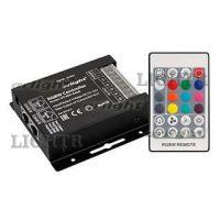 Контроллер VT-S07-4x6A (12-24V, ПДУ 24 кн, RF)