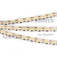 Лента RT 2-5000 12V Cx1 Warm2400 2x (5060, 360 LED, LUX)