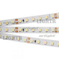 Лента RT 2-5000 24V Warm2400 2x (3528, 600 LED, LUX)
