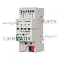 INTELLIGENT ARLIGHT Конвертер KNX-309-4DRY-DIN (BUS)