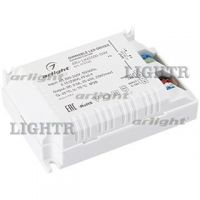 Блок питания ARJ-LK45500-DIM (23W, 500mA, 0-10V, PFC)