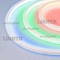 Образец Гибкий неон ARL-MOONLIGHT-1213-TOP 24V RGB