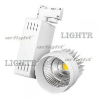 Светодиодный светильник LGD-538WH 25W Warm White