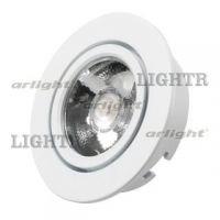 Светодиодный светильник LTM-R65WH 5W White 10deg