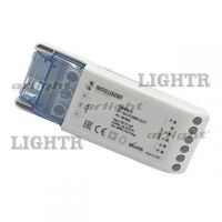 INTELLIGENT ARLIGHT Диммер TY-104-RGBW-SUF (12-24V, 4x3A)