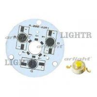 Плата D44-3E RGB Emitter (3x LED, A.000-22)