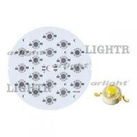 Плата D105-18E Emitter (18x LED, 724-102)