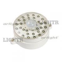 Светильник сенсорный PIR32 (2W, 32 LED)