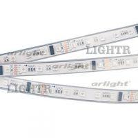 Лента DMX-5000P 24V RGB (5060, 300 LEDx6)