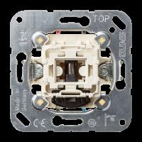 JUNG Выключатель 10AX 250V контрольный, универсальный