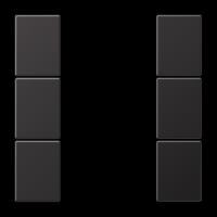 Набор накладок 3 группы, комплект