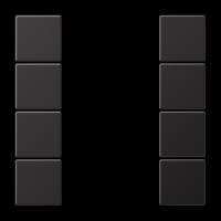 Набор накладок 4 группы, комплект