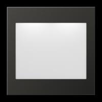 JUNG Крышка LED сигнального света для блока SV539LED; антрацит
