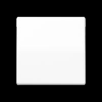 JUNG Клавиша для выключателя; белая
