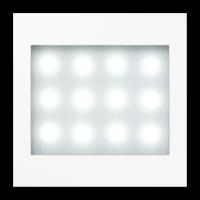 JUNG Крышка LED