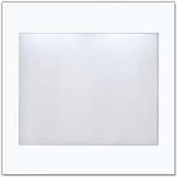 JUNG Крышка LED сигнального света для блока SV539LED; белая