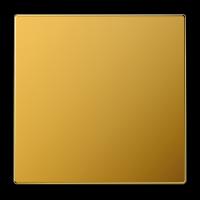 JUNG Клавиша для выключателя и кнопки; золото