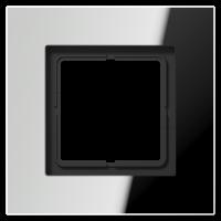 JUNG Рамка для серии LS-Plus однократная; полированный хром