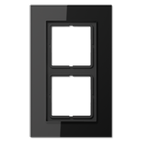 JUNG Рамка для серии LS-Plus 2-кратная;