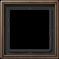 JUNG рамка 1-постовая
