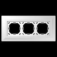 Plastering frame