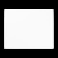 JUNG Клавиши для сдвоенных кнопочных выключателей, выключателей и кнопок; белые