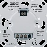 JUNG Крышка LED ориентировочного света для блока SV539LED
