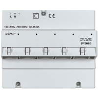 5-port switch