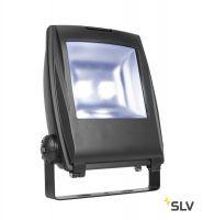 FLOOD LIGHT 32 светильник IP65 81Вт с LED 5700К, 7200лм, 90°, кабель 2м с вилкой, черный (ex 231175)