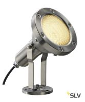 NAUTILUS SPOT PAR38 светильник IP65 для лампы PAR38 E27 80Вт макс., кабель 1.5м без вилки, сталь