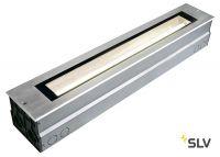 DASAR® 700 T16 светильник встраиваемый IP67 с ЭПРА для лампы Т16 G5 14Вт, сталь