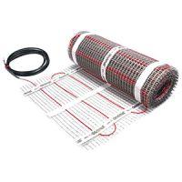 DEVI comfort DTIR-150 1647 / 1800 Вт 0,45 x 24 м 12 кв.м (83030588) нагревательный мат