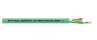 KNX Кабель UNITRONIC BUS EIB 2X2X0,8