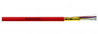 J-Y(ST)Y 2х2х0.8 Кабель пожарной сигнализации
